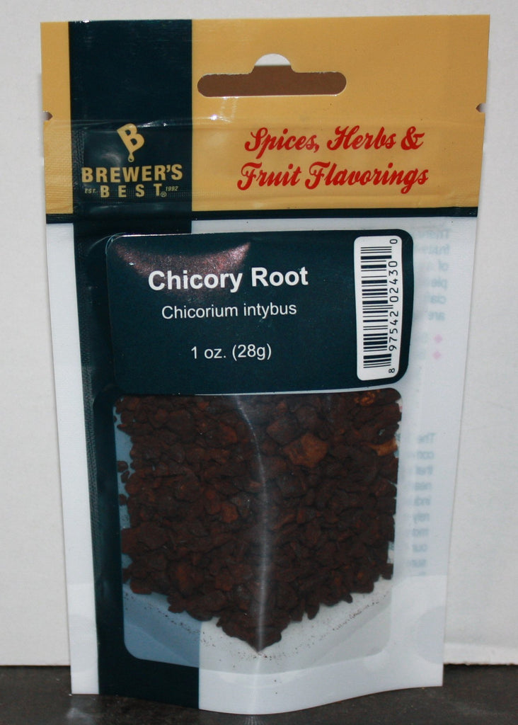 Brewer's Garden - Chicory Root 1 Oz