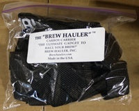 Carboy Accessories - Brew Hauler Strap Carboy Lifter