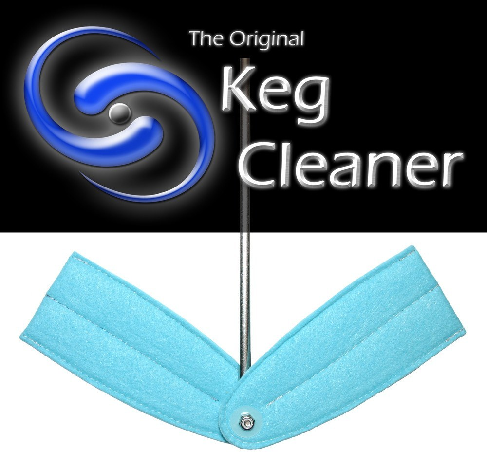 Cleaning Equipment - Keg Cleaner