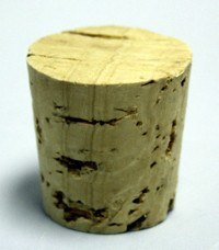 Corks And Corkers - Tapered Cork #1