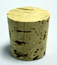 Tapered Cork #3, single