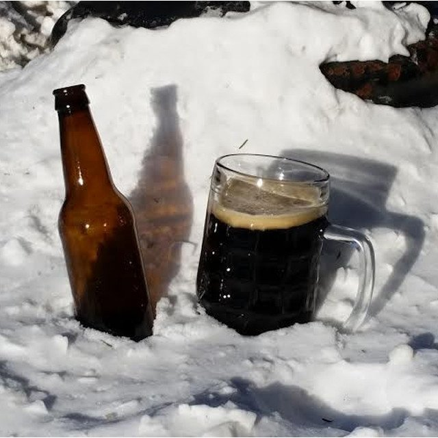 Extract Ale Kits - Ski Lodge Stout Extract Kit