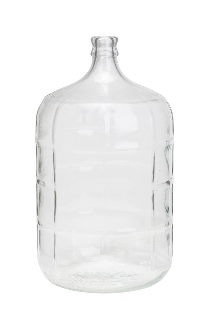 Fermenters - 5 Gallon Glass Carboy