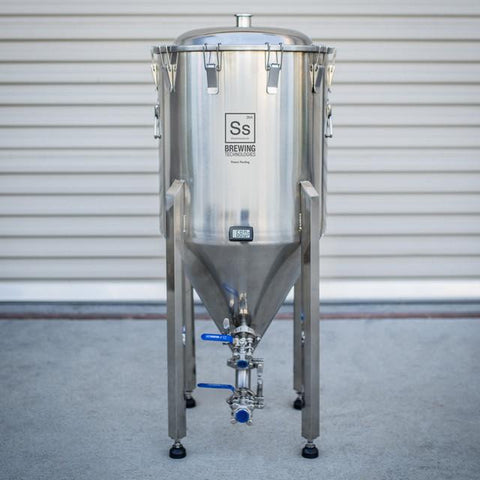 Brewtech Chronical Fermenter