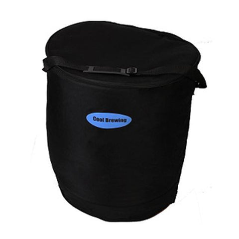 Cool-Brewing Fermentation Cooler