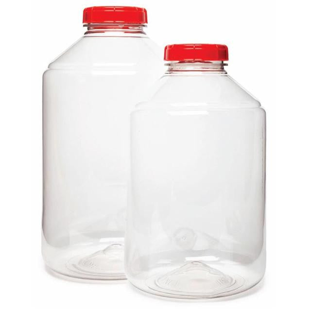 Fermenters - FerMonster 6 Gallon Wide Mouth PET Plastic Carboy (Vintage Shop)