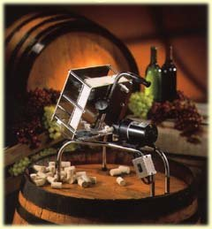 Superjet Motorized Wine Filter (Buon Vino)