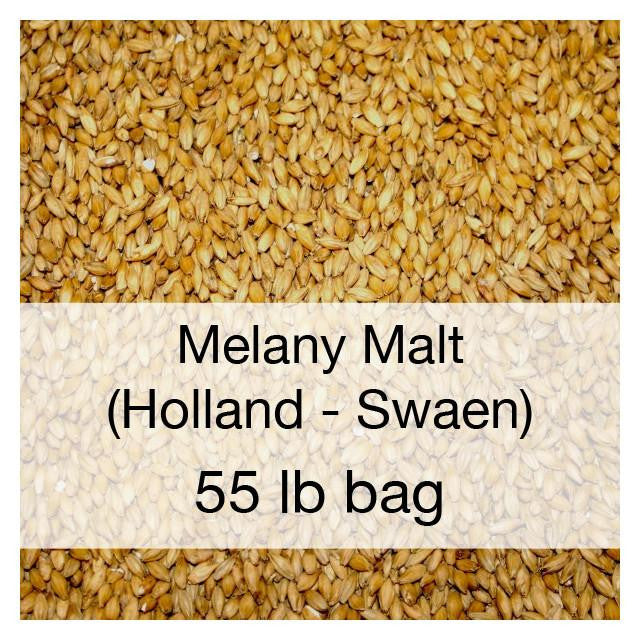 Grain - Melany Malt 55 Lb (Holland - Swaen)