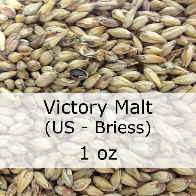Grain - Victory Malt 1 Oz (US - Briess)