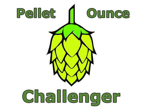 Challenger Pellet Hops 1 OZ (UK)