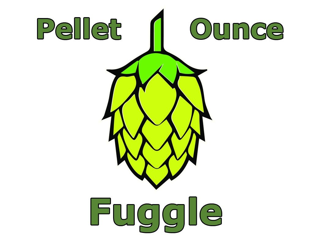 Hops - Fuggle Pellet Hops 1 OZ (UK)