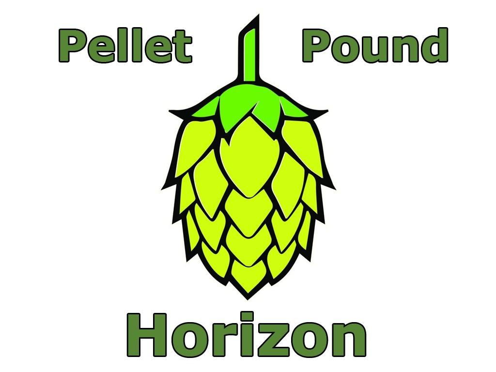 Hops - Horizon Pellet Hops 1 LB (US)