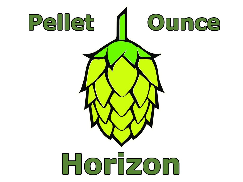 Hops - Horizon Pellet Hops 1 OZ (US)