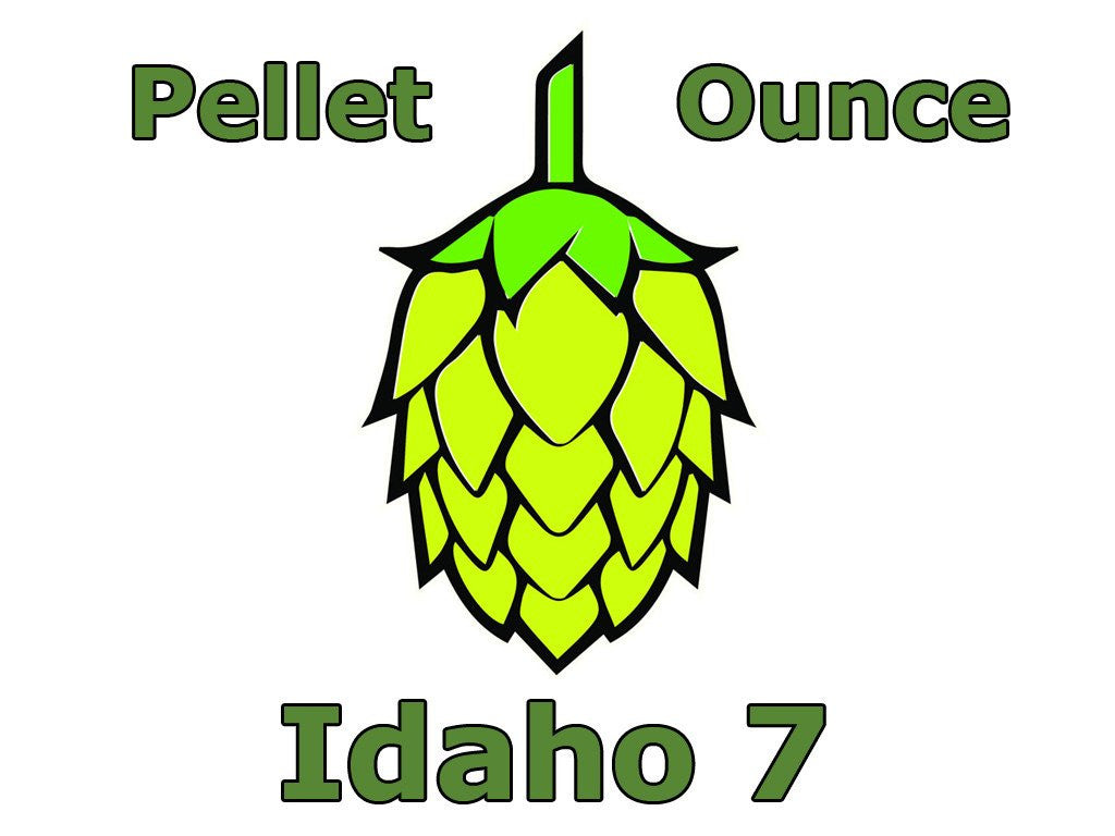 Hops - Idaho 7 Pellet Hops 1 Oz (US)