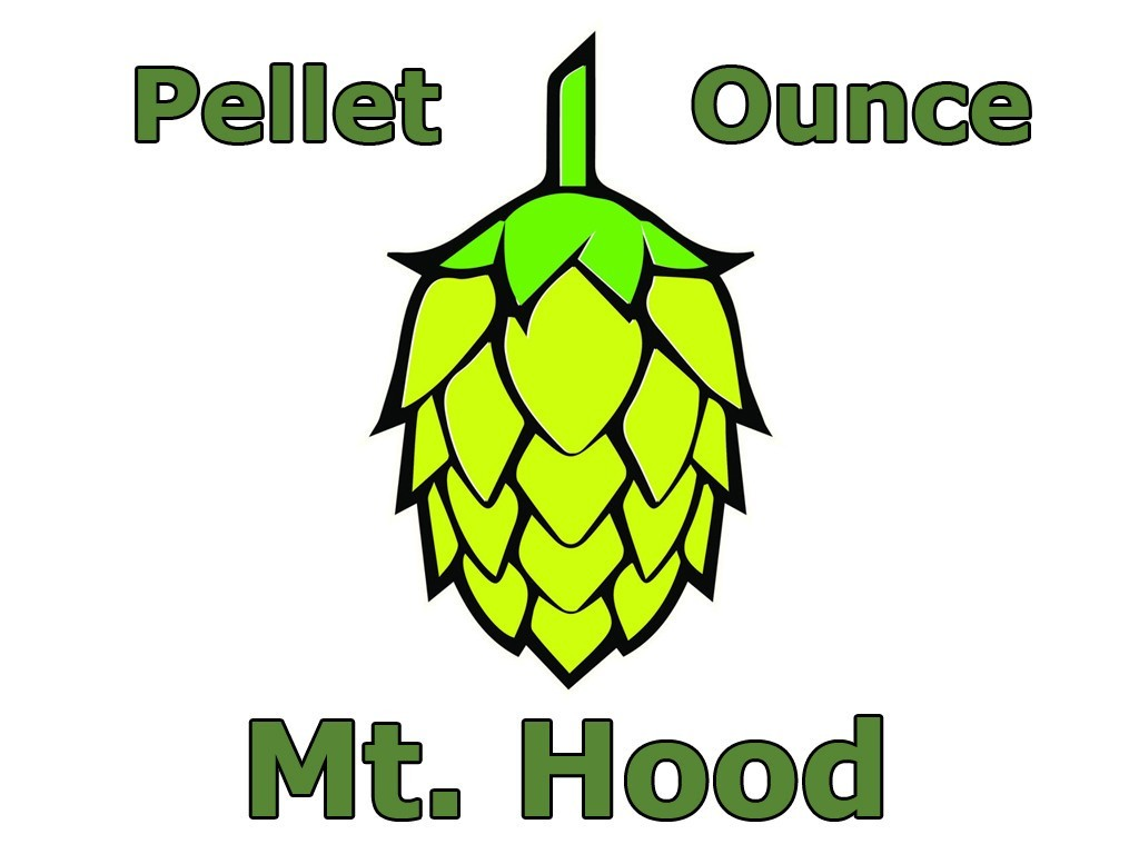 Hops - Mt. Hood Pellet Hops 1 Oz. (US)