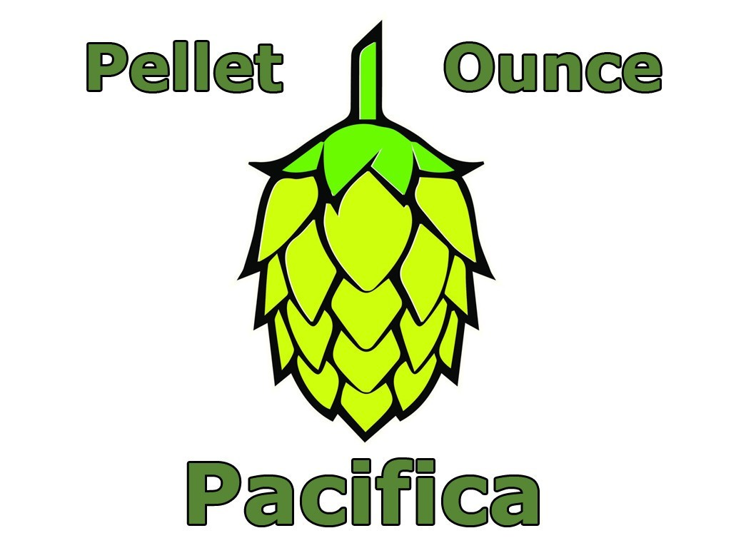 Hops - Pacifica Pellet Hops 1 Oz (NZ)