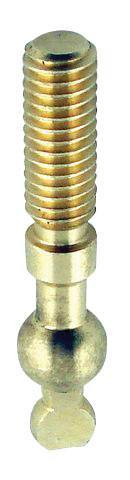 Keg And Draft Supplies - Brass Lever For Faucet Handle