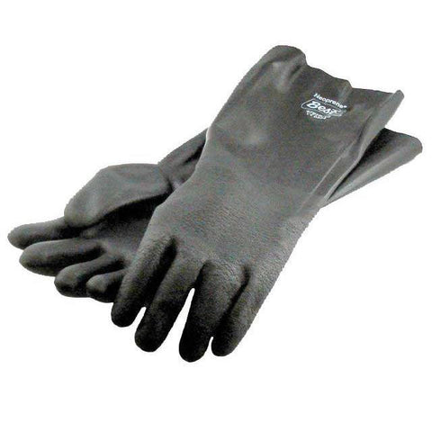 Brewers Gloves - Black