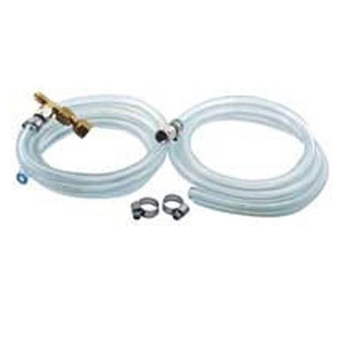 Counter Pressure Tubing Kit
