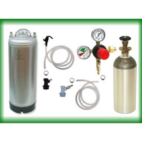Homebrew Kegging Kit