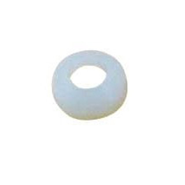 "Keg And Draft Supplies - Nylon Washer 1/4"" (Flare)"