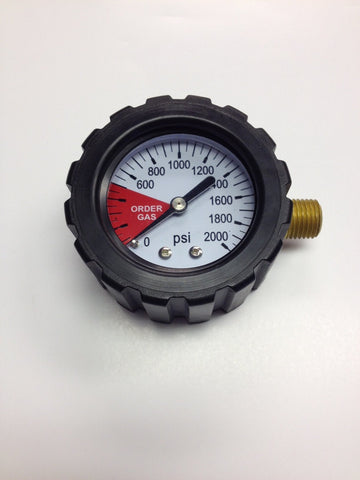 Regulator Gauge Protector
