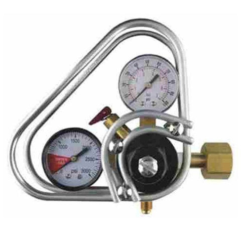 Universal Gauge Regulator Protector