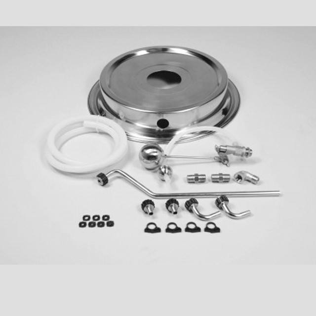 Kettles And All-Grain Equipment - Blichmann BrewEasy Adapter Lid Kit