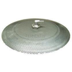 "Kettles And All-Grain Equipment - False Bottom - Domed Stainless Steel (12"" Diameter)"
