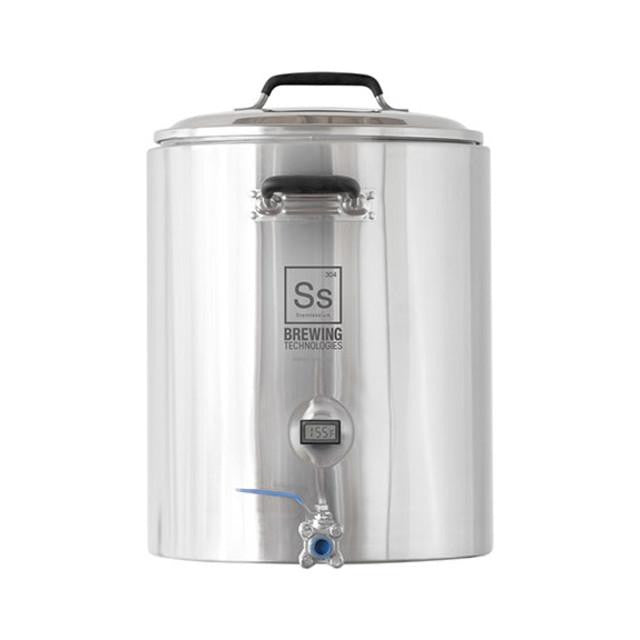 Kettles And All-Grain Equipment - InfuSsion Mash Tun (SS BrewTech)