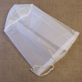 Kettles And All-Grain Equipment - Sparging Bag With Drawstring For 7.9 Gal Buckets (Brew In A Bag)