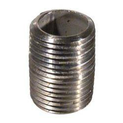 "Kettles And All-Grain Equipment - Stainless - Nipple - 1/2'' X 1"" Threaded"