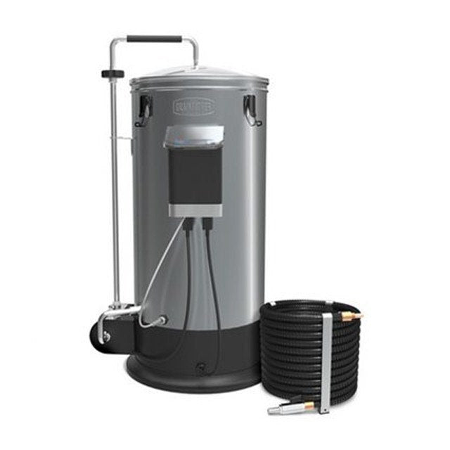 Kettles And All-Grain Equipment - The Grain Father - All Grain Brewing System (120V)