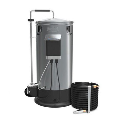 The Grain Father - All Grain Brewing System w/ Connect Controller (120V)