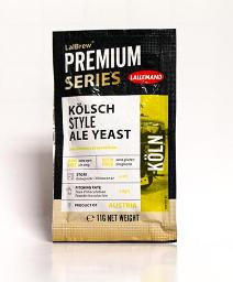 Koln Kolsch Style Ale Dry Yeast (Lallemand)