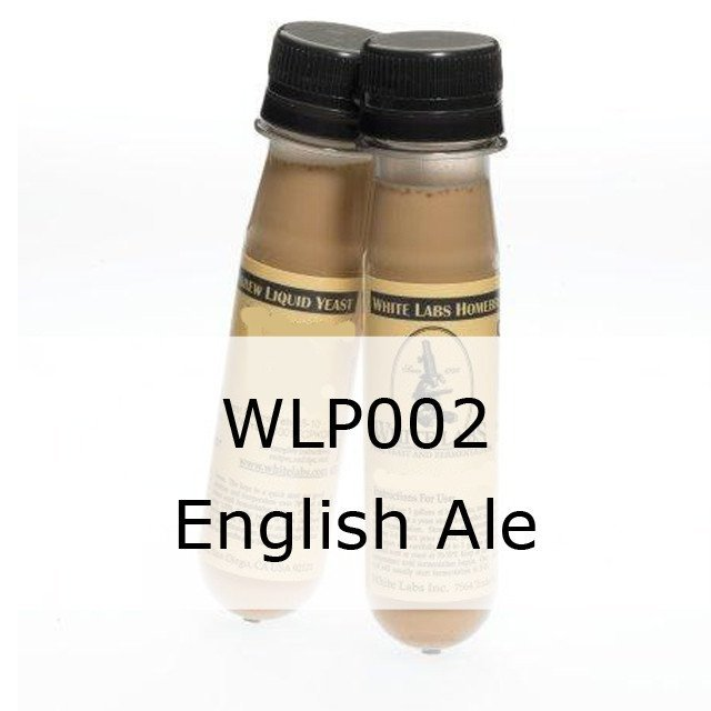 Liquid Yeast - WLP002 White Labs English Ale