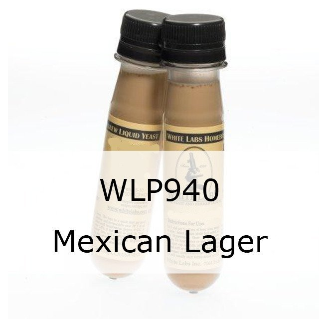 Liquid Yeast - WLP940 White Labs Mexican Lager
