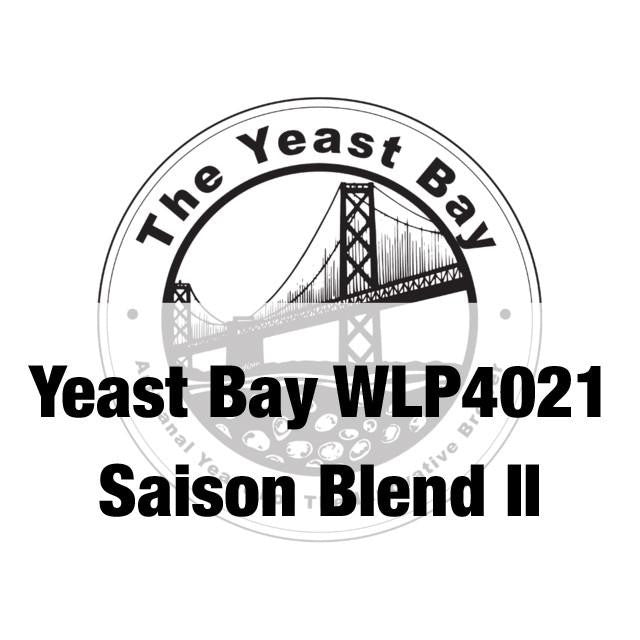Liquid Yeast - Yeast Bay WLP4021 Saison Blend II Liquid Yeast