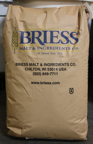 Golden Light Dry Malt Extract (DME) 50 LB Bag (Briess)