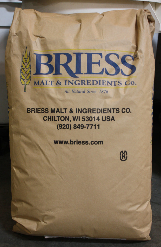 Malt Extract - Sparkling Amber Dry Malt Extract (DME) 50 LB (Briess)