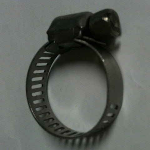Large Hose Clamp - No Plastic Handle