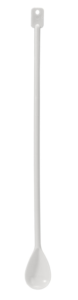 "Miscellaneous Equipment - Plastic Spoon, 28"" (Long)"