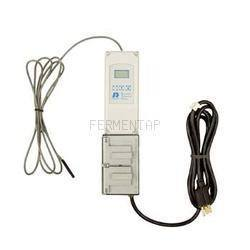 Temperature Controller, Digital, 2-Stage, Wired (Ranco)