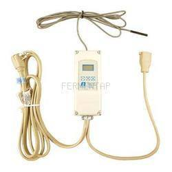 Temperature Controller, Digital, Wired (Ranco)