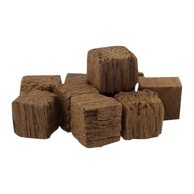 Oak - Oak Cubes, Medium Toast, 1 Lb (US)