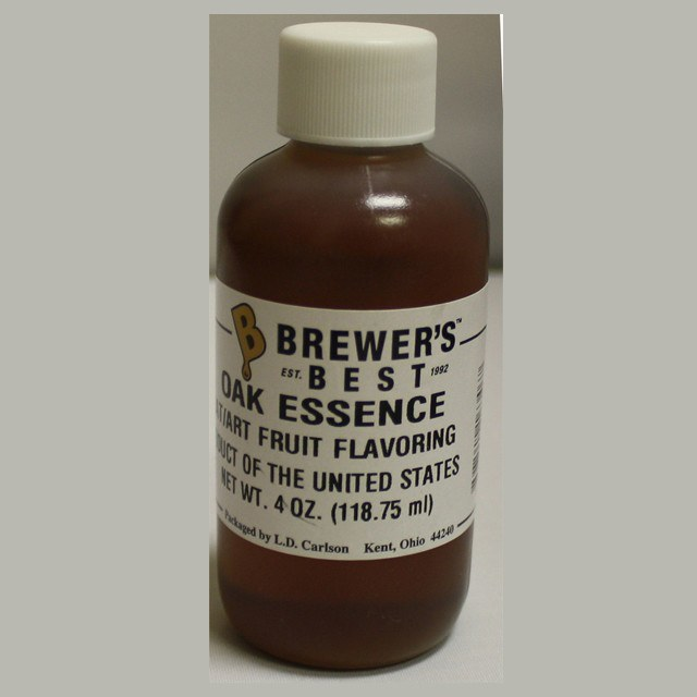 Oak - Oak Essence 4 Oz