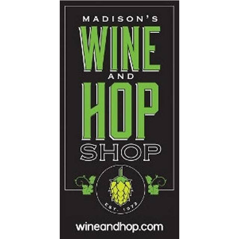 Magnet - Wine and Hop Shop