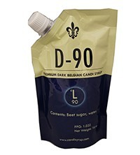 Belgian Candi Syrup, D-90, 1 lb