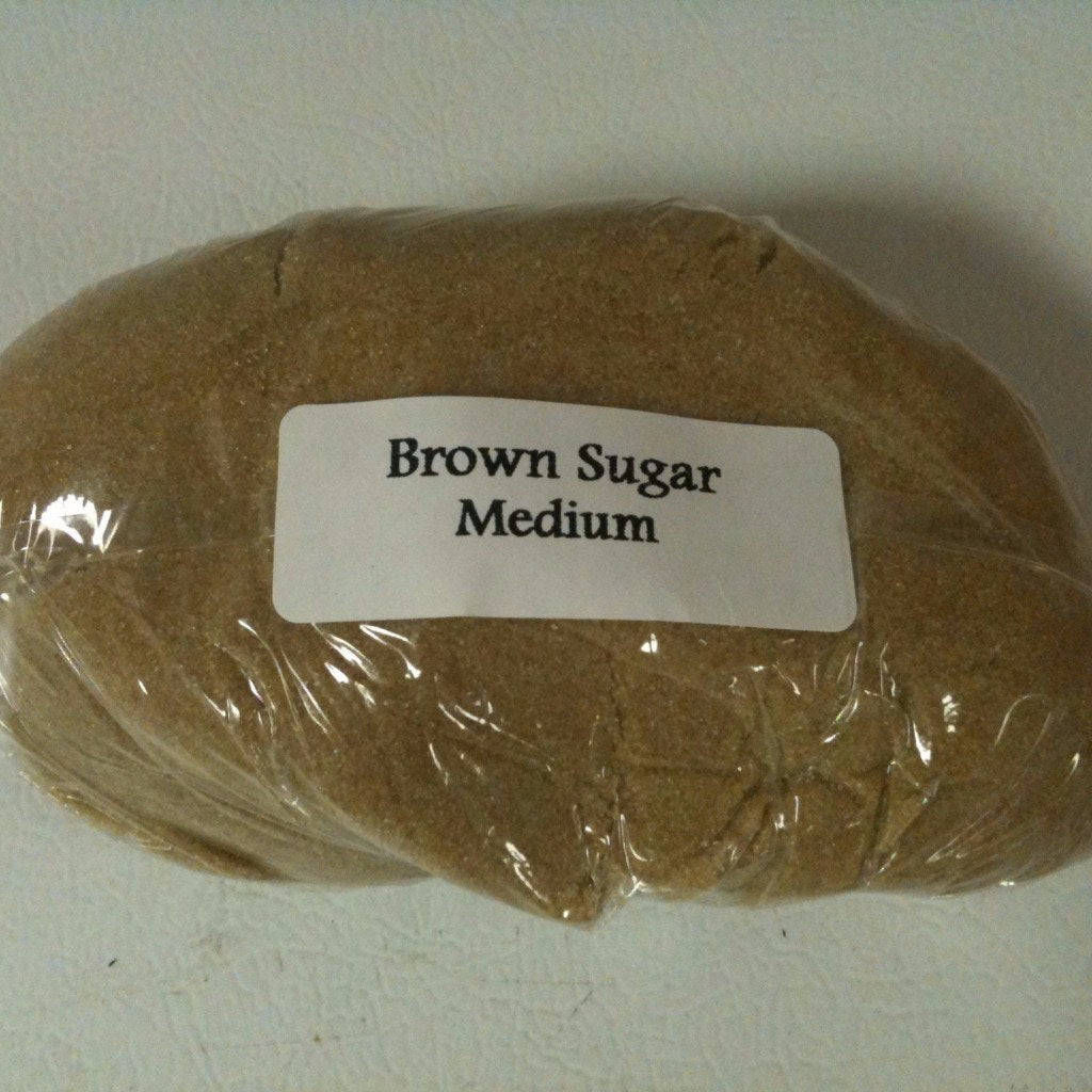 Sugars - Brown Sugar 1 LB