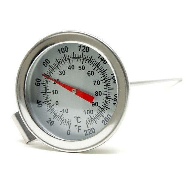 Testing Equipment - Thermometer, Big Daddy Dial